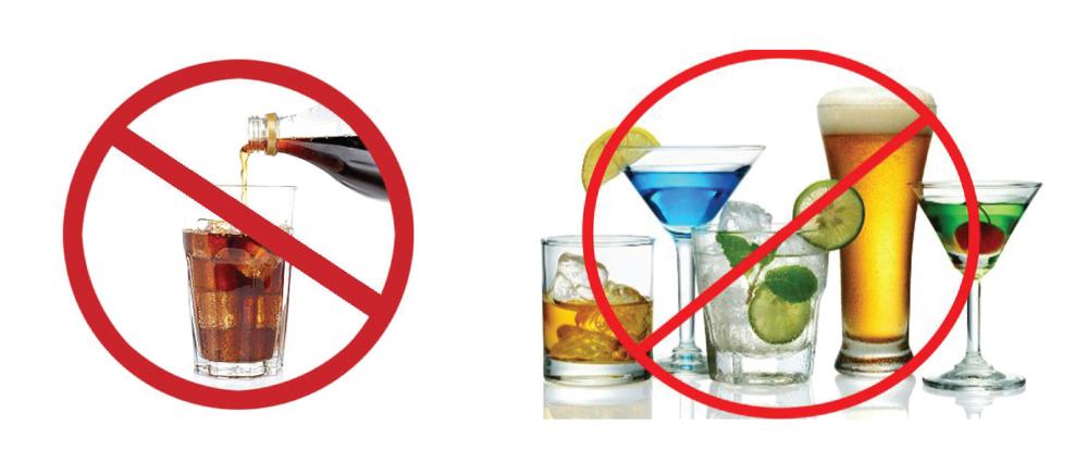 แค่งดกินน้ำอัดลม หรือเครื่องดื่มแอลกอฮอล์ ก็มีเงินสำหรับซื้อคอลลาเจนแล้วค่ะ และดีต่อสุขภาพด้วยนะ